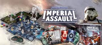 Tournoi Amical Imperial Assault