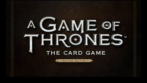 Store Championship A Game of Thrones