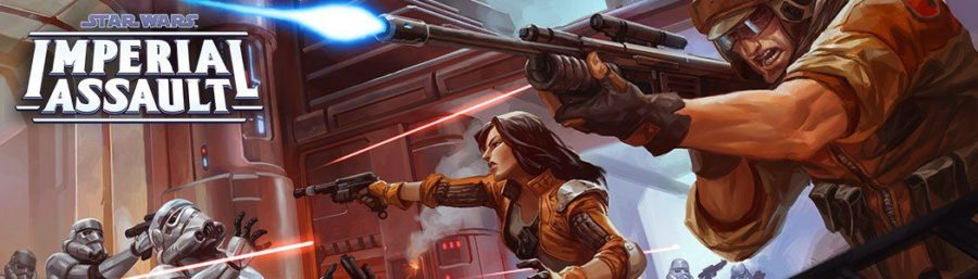Store Championship Imperial Assault