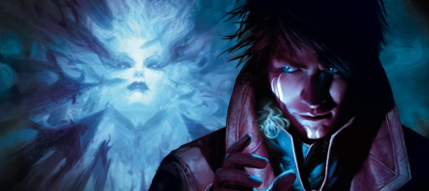 Sortie Magic : Shadows Over Innistrad