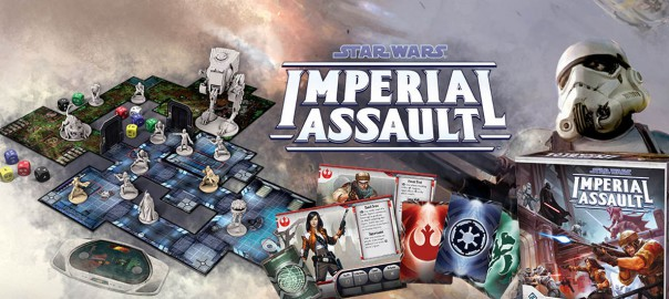 Regional Championship Star Wars : Imperial Assault