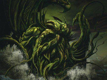 Après-midi Jeux Lovecraft