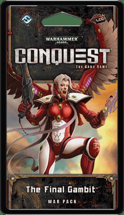 Arrivage : Conquest – The Final Gambit et Descent