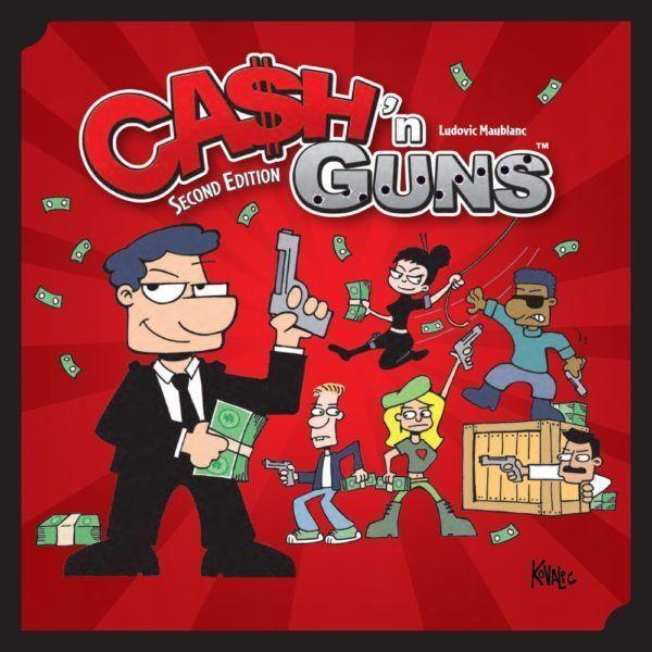 CashN-Guns