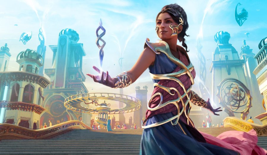 Game Day Kaladesh