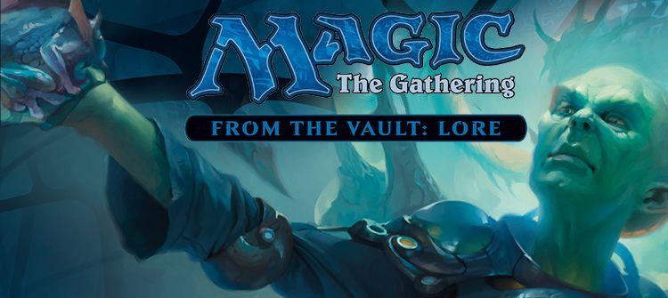 Nouveautés pour Magic From the Vault, Star Wars Rébellion et Hit Z Road !
