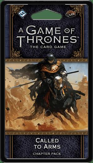 Sorties Star Wars Armada et Game of Thrones