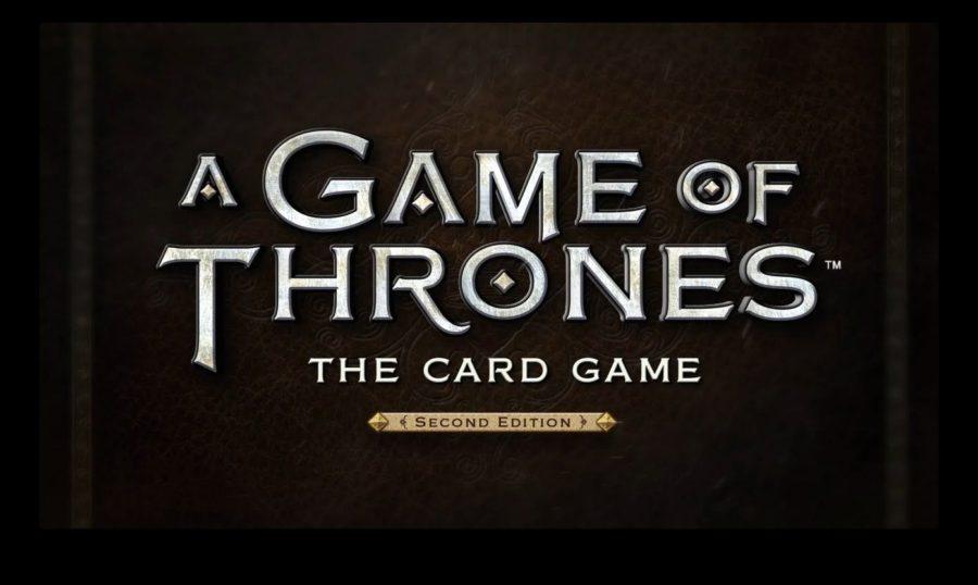 Tournoi A Game of Thrones