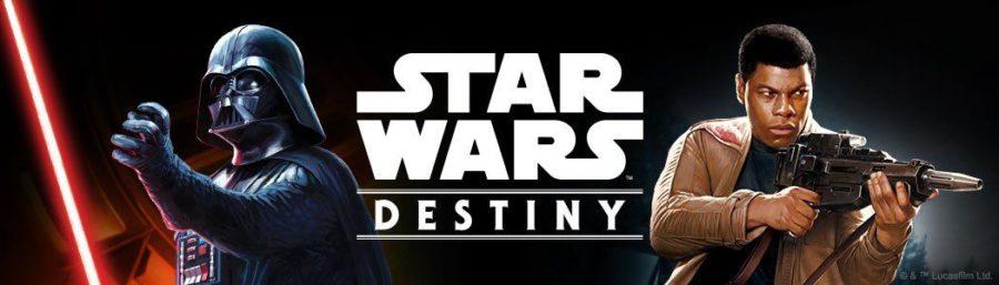 Nouveautés – Star Wars Destiny, Horreur à Arkham JCE et AGOT !