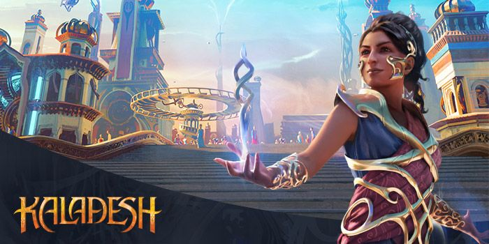 Friday Night Magic – Dernière de Kaladesh