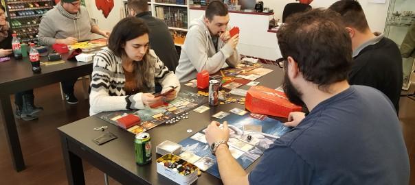 A Game of Thrones Store Championship – Photos et résultats