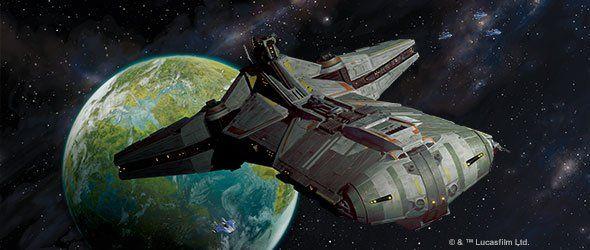 Star Wars Armada – Regional  Championship – Résultats et Photos