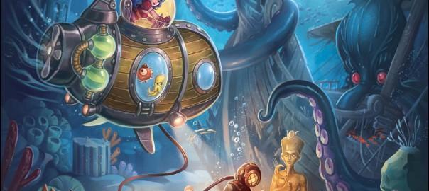 Nouveautés : Epic et Oceanos