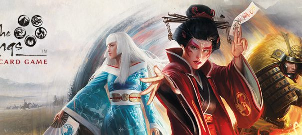 Tournoi L5R – Imperial Summons