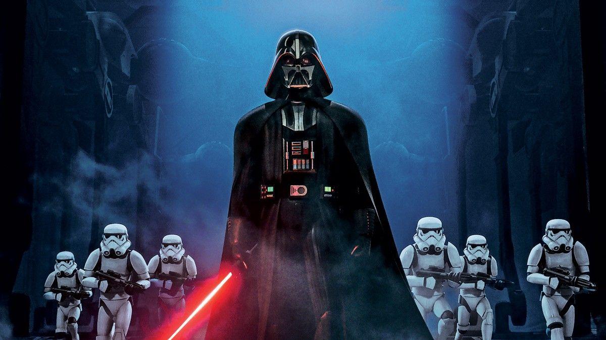 Les classements Star Wars