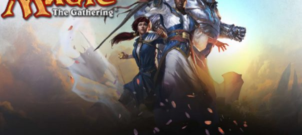 Open House – Dominaria