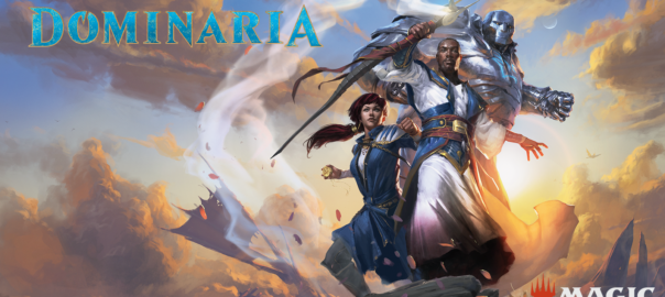 Draft Week-end – Dominaria