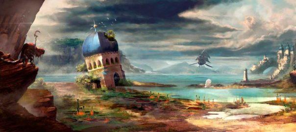 Arrivage Cthulhu V7 et autres jeux de rôles