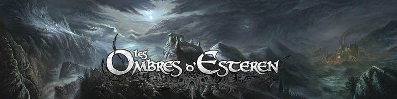 Découverte jeu de rôles – Soirée Horreur – Les Ombres d'Esteren