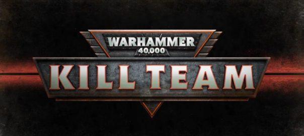 Kill Team – La Campagne Xeno