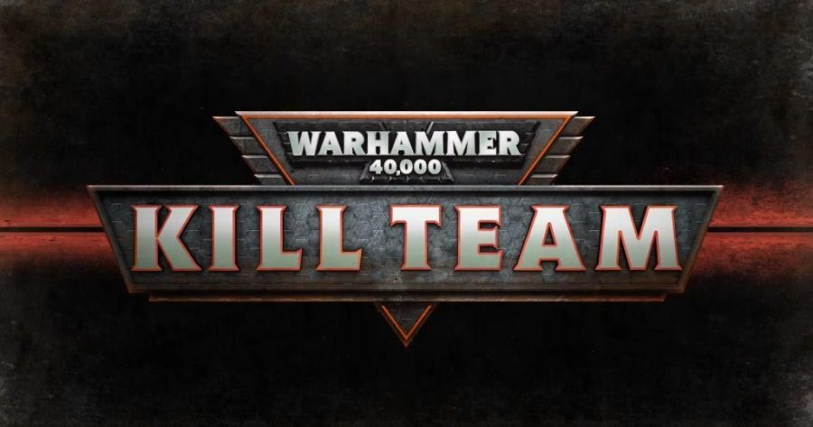 Kill Team – La Campagne Xeno