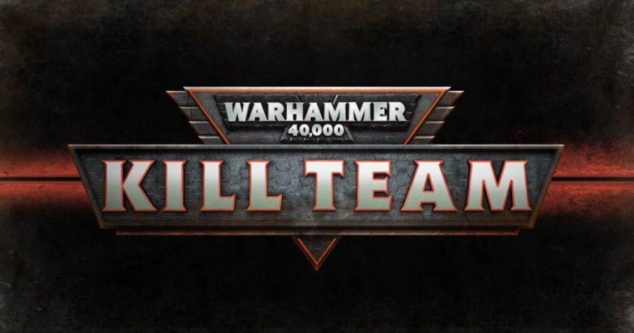 Soirée Kill Team