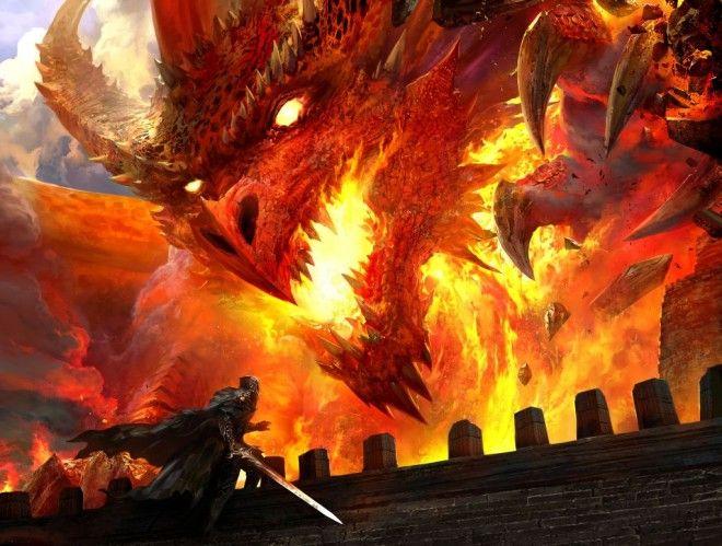 Initiation aux jeux de rôles – Dungeons & Dragons