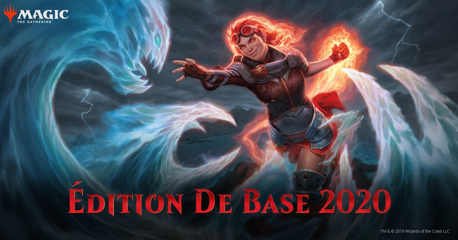 Draft Week-end – Edition de Base M20