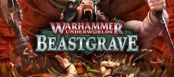 Championnat Suisse Romand Warhammer Underworlds