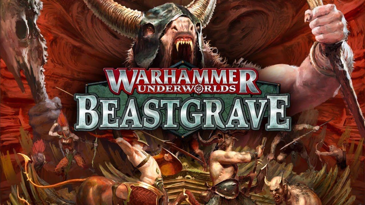 Warhammer Underworlds – Corona Cup