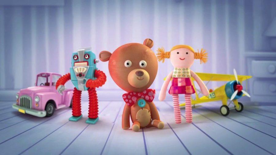 Les 8 jeux préférés de la team Xeno pour les enfants