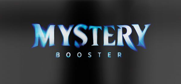 Friday Night Magic – Draft Mystery Booster