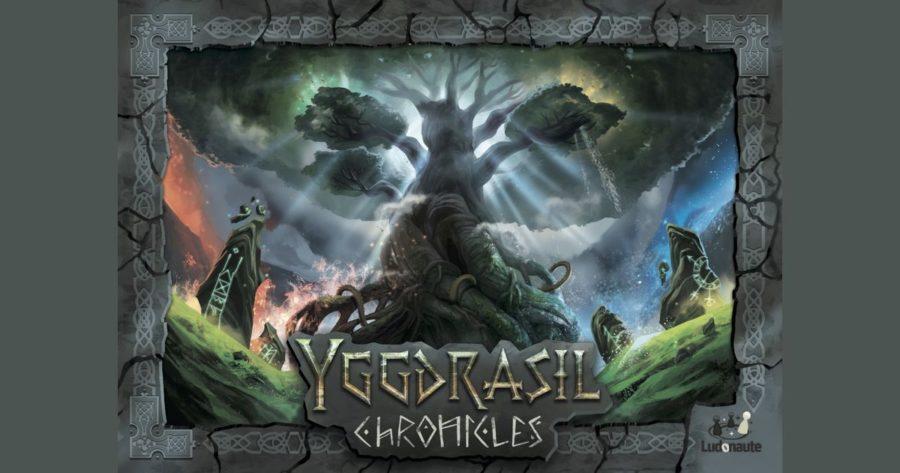 Nous avons testé : Yggdrasil Chronicles
