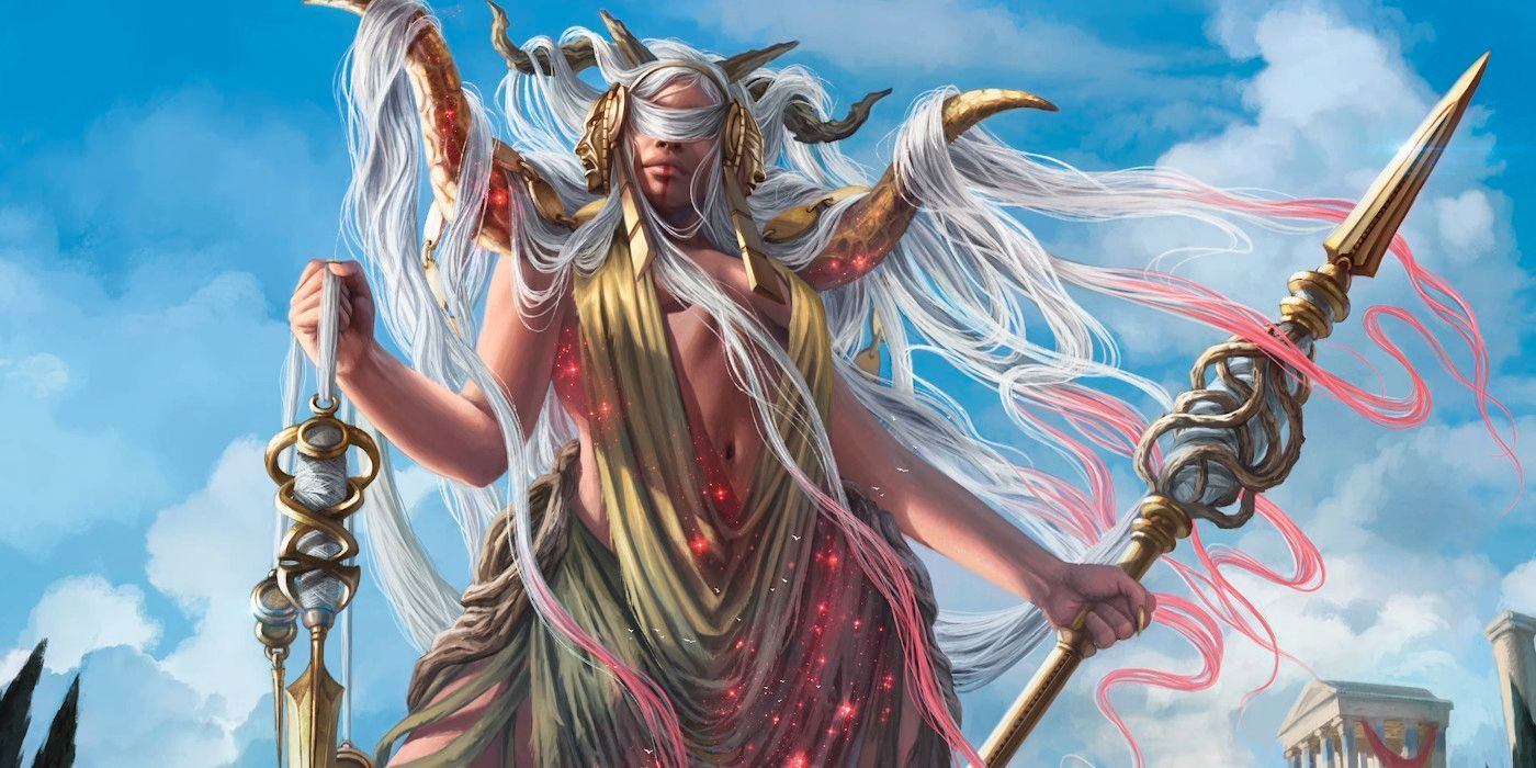 Tournoi Magic : Commander