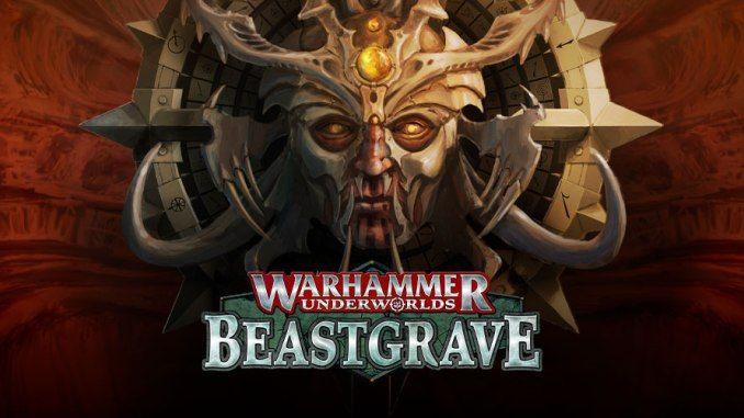 Tournoi Warhammer Underworlds