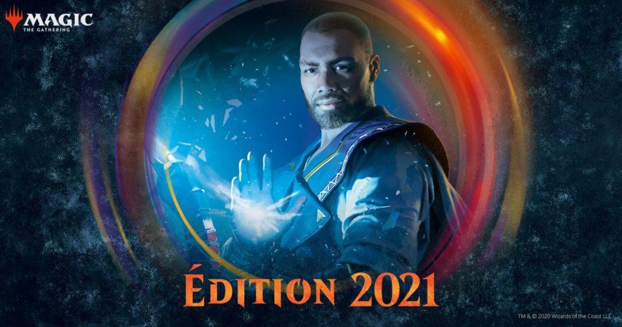 Tournoi Magic : Commander
