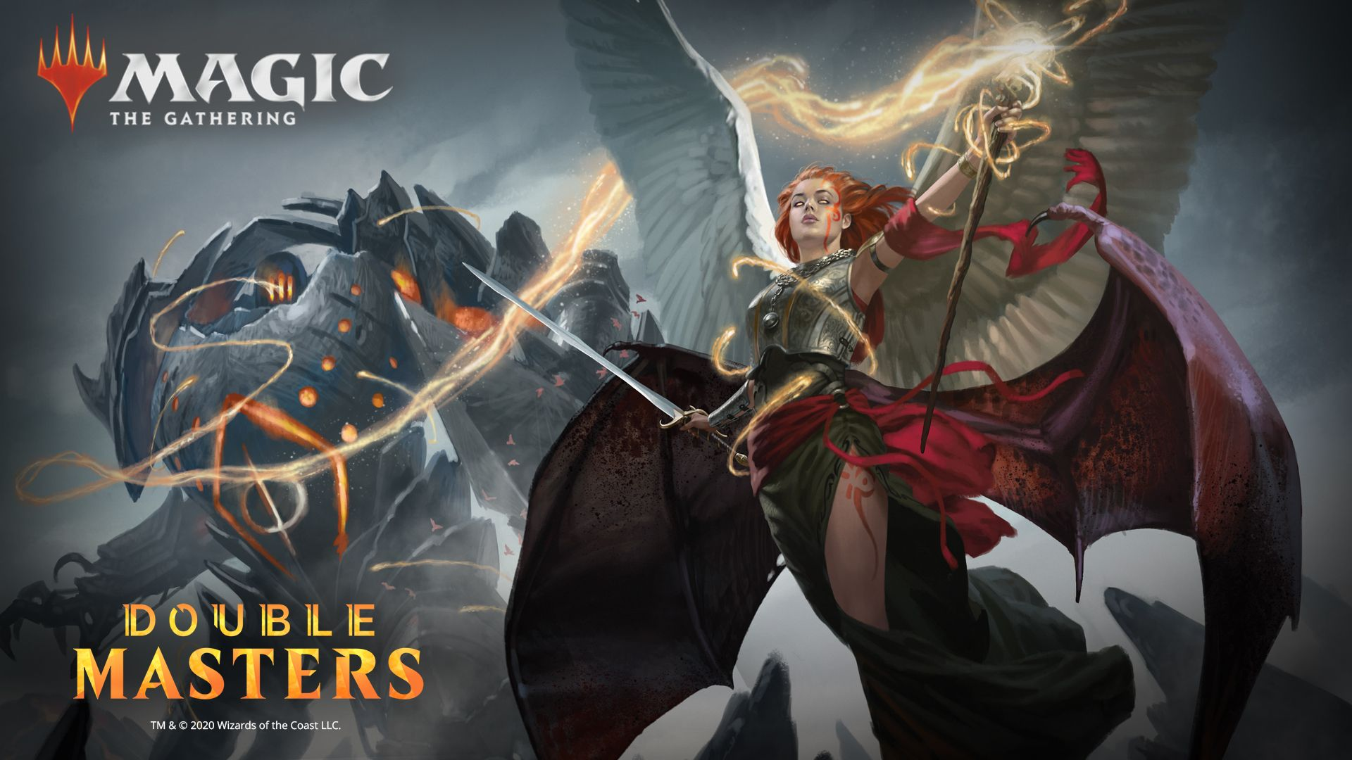 Friday Night Magic – Draft Double Masters
