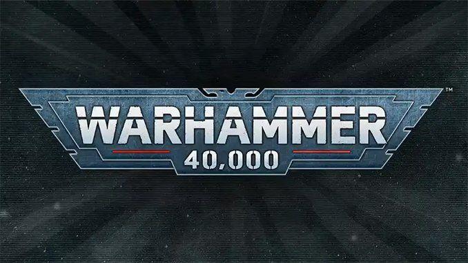 Indomitus – Journée Warhammer 40,000