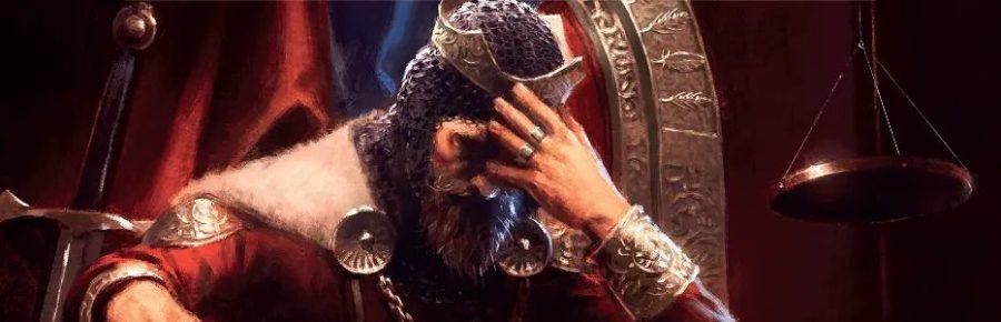 On a testé : Le Dilemme du Roi