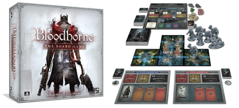 On a testé : Bloodborne