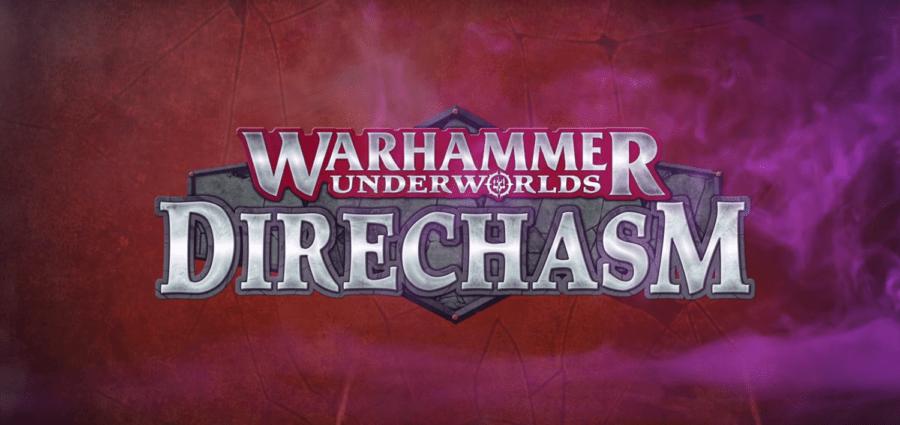 Soirée jeux – Warhammer Underworlds