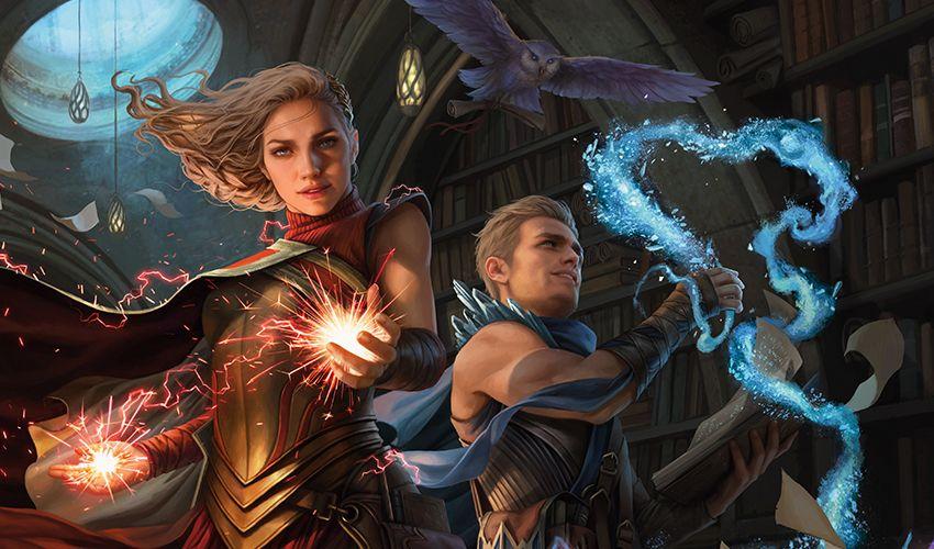 Magic the Gathering – Draft