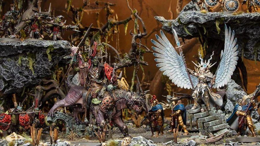 Journée Warhammer Age of Sigmar