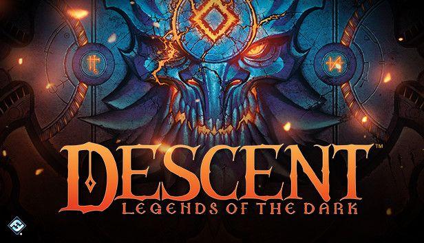On a testé : Descent Legends of the Dark